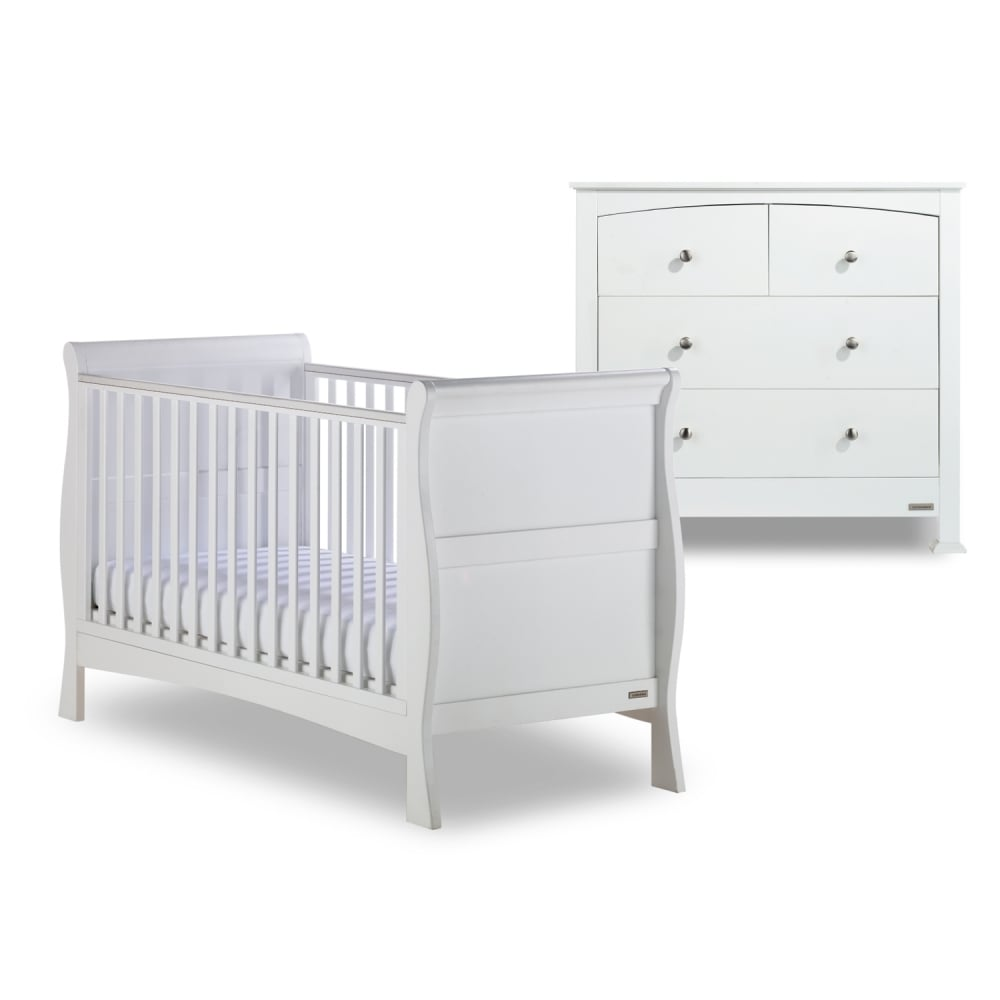 izziwotnot bailey cot bed amp chest of drawers cots from Cot Bed And Chest Of Drawers Set id=68287