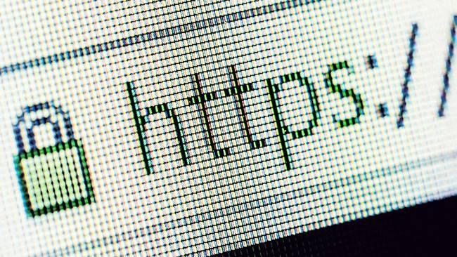 Gambar Protokol HTTPS