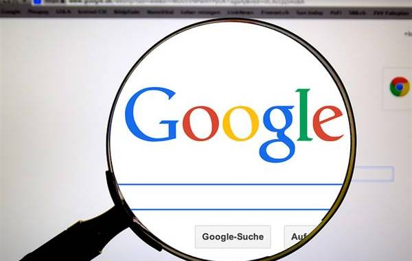 Mencari sesuatu di Google?