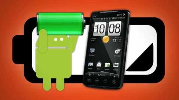 Baterai Android