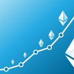 Ethereum Menetapkan Catatan Throughput Baru, Biaya Stabil
