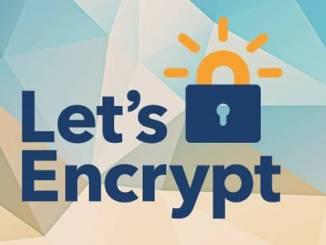 Let's Encrypt
