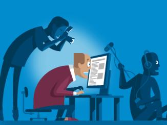 Ilustrasi Privasi (webhostinggeeks.com)