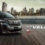Kelebihan Eksterior dan Interior Toyota Vellfire