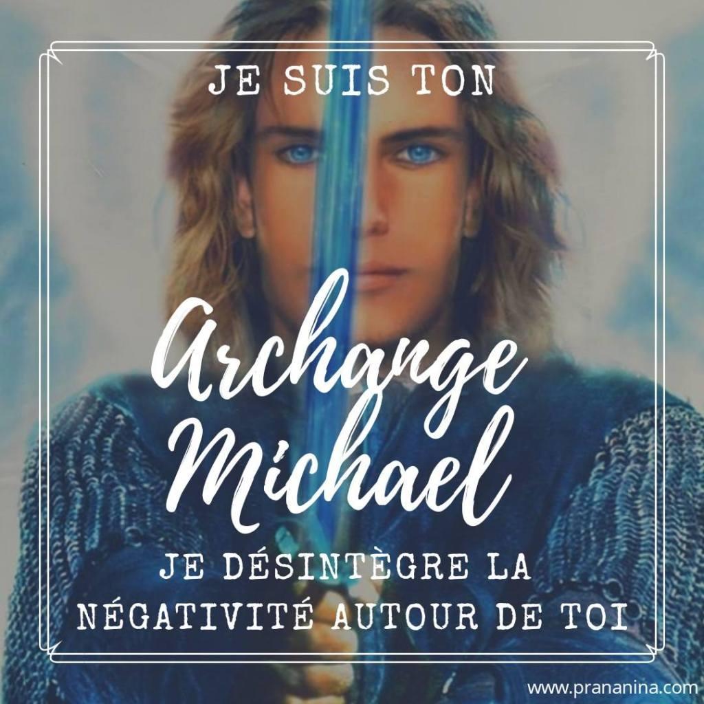 Qui est l'Archange Michael ?