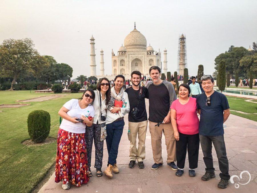 Viagem Índia & Nepal 2016