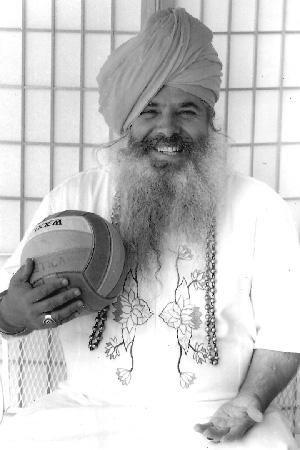 Lembrando Guru Sewak Singh