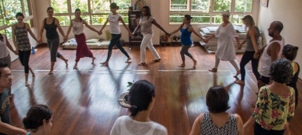 Retiro De Carnaval 2020 Com Yoga & Meditação