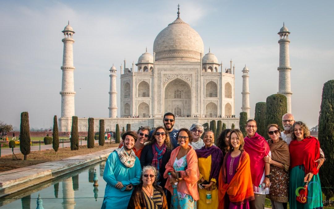 Viagem Índia Março 2019