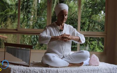 Video Aula – Meditação Praan Adhaar Kriya Para Eliminar Negatividade