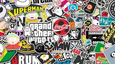 Pusat Cetak Stiker, Stiker Label Kemasan Dan Stiker Custom Murah dan Berkualitas