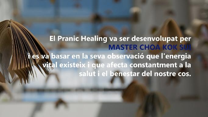 Per què Pranic Healing és una ciència