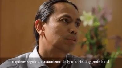 Video: Pranic Healing- en español y en inglés