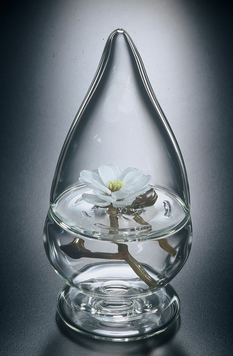 """Flower in a Drop"""