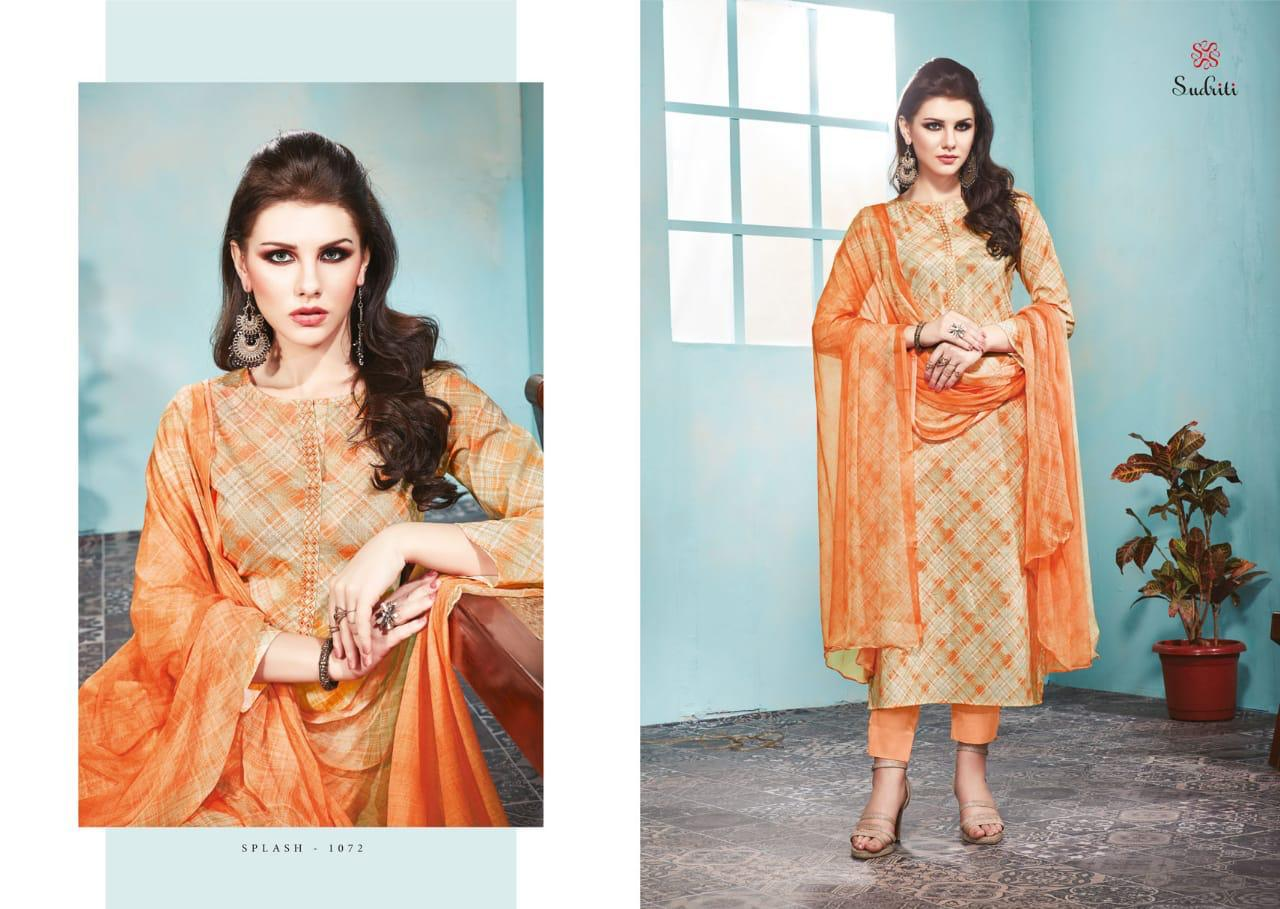 d3bcd3a80d Sudriti splash Catalog cambric cotton prints with Embroidered salwar kameez  Wholesale rate. DOWNLOAD ZIP