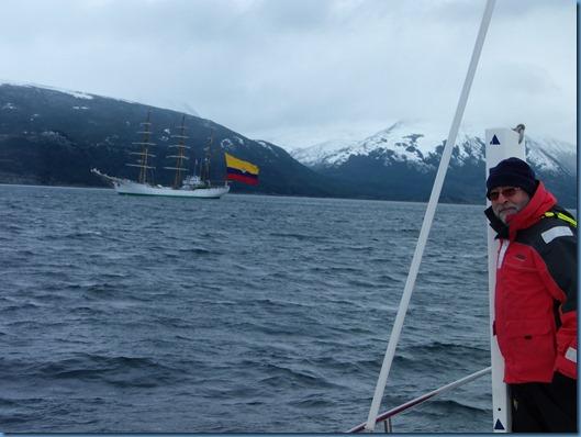 04 navegando hacia Puerto Williams (3)