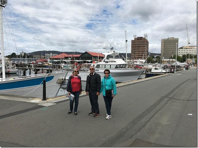 20 Hobart