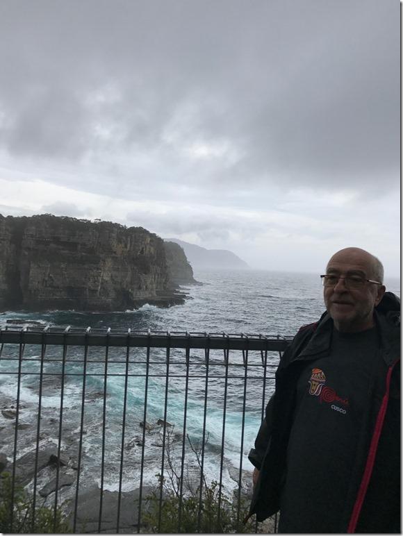 23 Costa Tasmania