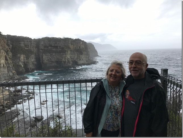 24 Costa Tasmania