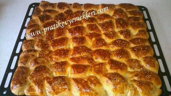 Susamlı Ekmek 1