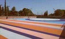 Playground del Serraglio Yoghi Giuntoni.