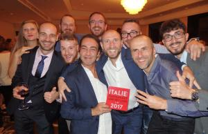 Eatmosfera miglior ristorante italiano Olanda