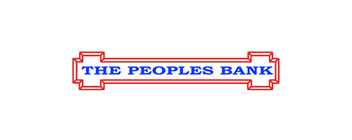 The Peoples Bank