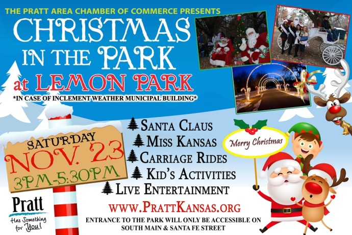 PACC - Christmas in the Park