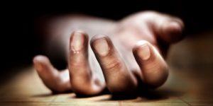 सिपाही ने घर में घुसकर की चाचा की हत्या