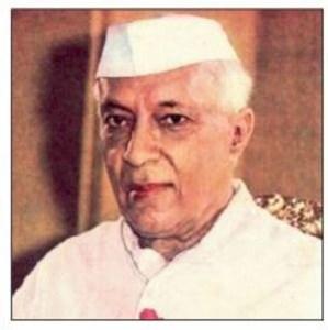 पंडित नेहरू की 128वीं जयंती पर राष्ट्रपति, प्रधानमंत्री ने उन्हें याद किया