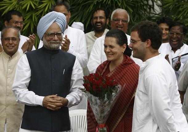 INDIA-POLITICS-PARLIAMENT-VOTE