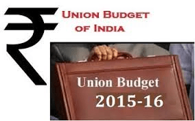 budget 2015 india