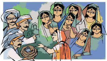 panchayat women