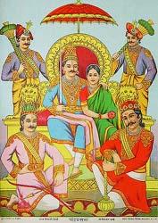PandavSabha-M