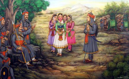 26. Maharana Pratap