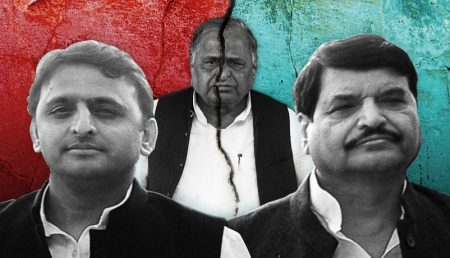 disquiet-in-samajvadi-party-and-the-yadav-family