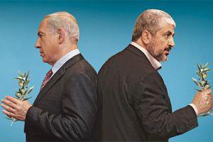 israel-palaestina-konflikt