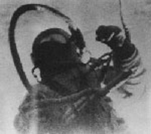Erster Mensch im All Geheime Dokumente lften Rtsel um Gagarins