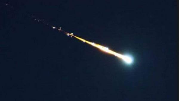 australien-feuerball-meteor