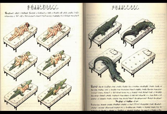 codex-seraphinianus-buch-neu