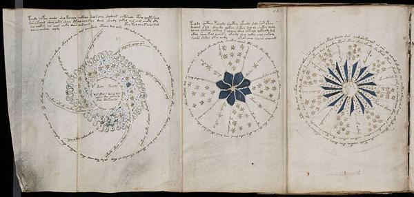 voynich-manuskript-astronomie2