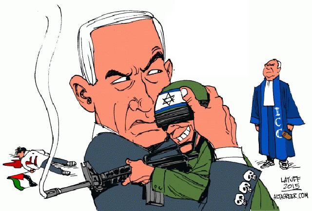 israel-palaestina-den-haag