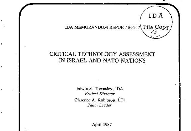 israel-atomwaffenprogramm