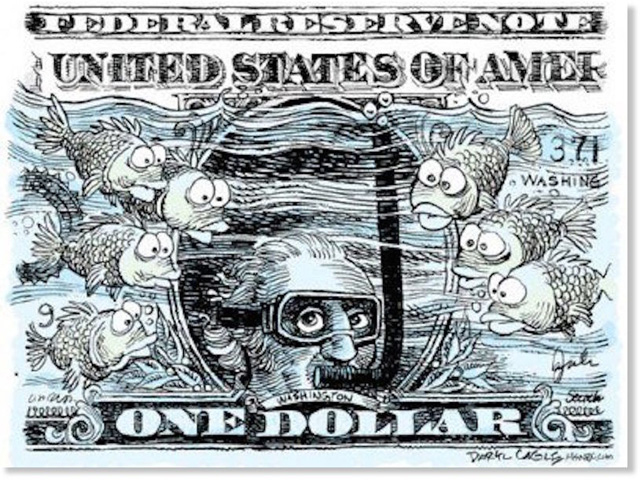 us-dollar-ende