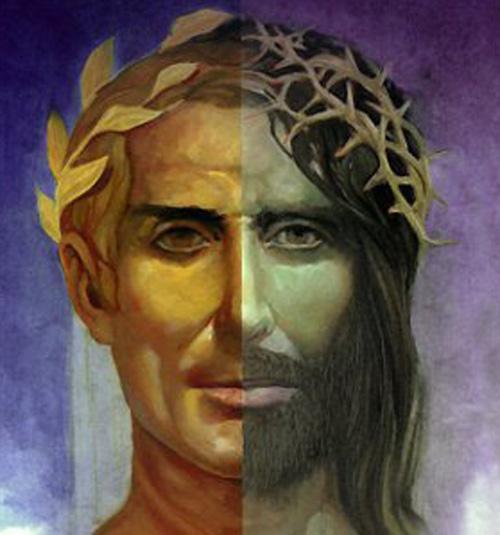 jesus-julius-ceasar