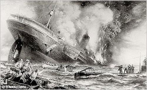 lusitania-sinkt