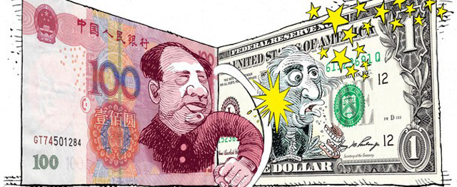 dollar-china-usa-krise