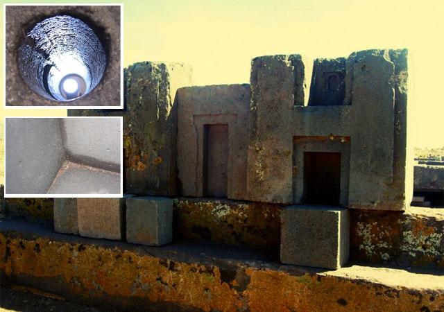 Verbotene Archäologie Die Steine Von Puma Punku In Bolivien Videos