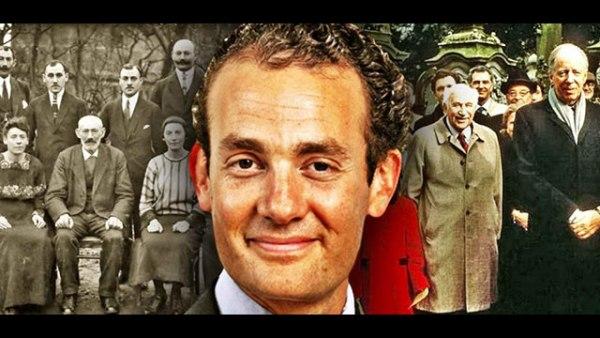 200 Jahre Bankiers-Familie – Rothschild-Dynastie in der 7. Generation: Die Weltwährung und Gründung Israels