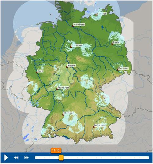 Haarp Anlage Deutschland